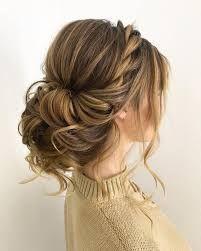 Resultado de imagen para penteado madrinha de casamento preso