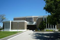 Katy Geissert Civic Center Library (Torrance Public Library)