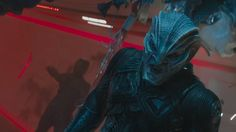 Get to Know Star Trek Beyond's Big New Bad Guy
