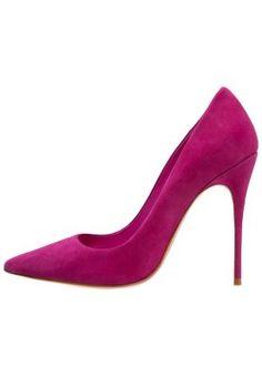 AELIA - Zapatos altos - fuschia