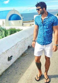 Men s Summer Outfits in 2019  6e4eedb6f5