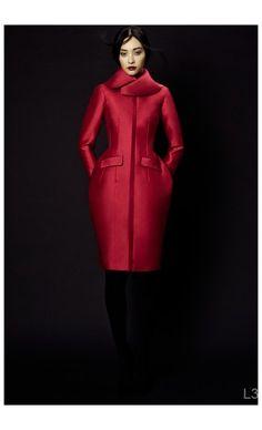 Manteau Sablier  est sur My beautiful Dressing http://www.mybeautifuldressing.com/fr/3760-manteau-sablier.html