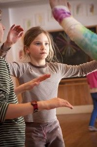 Eurythmy Unveiled – Understanding a Subject Unique to Waldorf Education