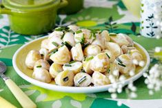 Potato Salad with Chives Image 1