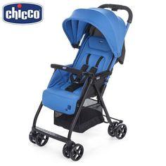 Детская прогулочная коляска Chicco Ohlala Power Blue  Цена: 3418 UAH  Артикул: 79249.60   Подробнее о товаре на нашем сайте: https://prokids.pro/catalog/kolyaski/progulochnye_kolyaski_trosti/detskaya_progulochnaya_kolyaska_chicco_power_blue/