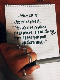 Bible Encouragement, Bible Verses Quotes, Jesus Quotes, Bible Scriptures, Faith Quotes, Life Quotes, Motivational Bible Verses, Faith Scripture, Qoutes