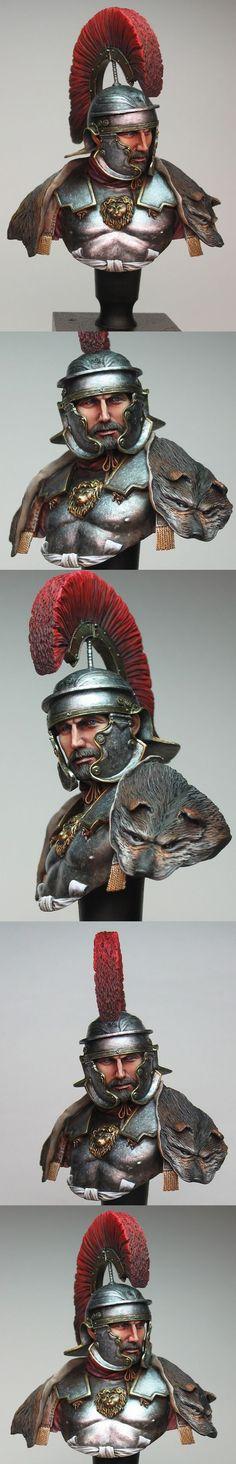 Roman Centurion - http://www.inblogg.com/roman-centurion/