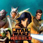 Star Wars Rebels : nouveau trailer et date de sortie pour la dernière saison