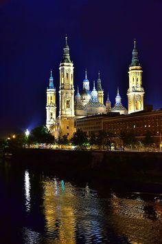 Zaragoza. España