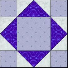 Block of Day for January 06, 2014 - Art Square
