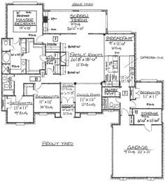 Pinegrass Plan +3 Bedrooms Upstairs | Floor Plans | Pinterest | Beautiful  Homes, Home And Beautiful