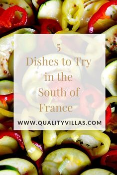 France is a nation synonymous with fine dining, but there are many dishes in the south that were born from the minds of working people. Pan Bagnat, Specialty Sandwiches, Popular Holiday Destinations, Nicoise Salad, Rockfish, Salad Dishes, Fish Stew, French Dishes, Vegetable Stew