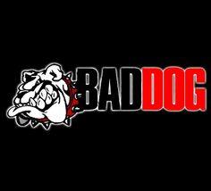 Bad Dog E-liquid