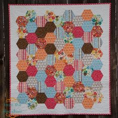I pulled out two partially finished baby quilts that have been sitting in boxes for too long. I took them to Sewtopia with the intent to pie...