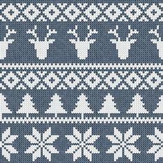 Knitting Machine Patterns, Knitting Charts, Knitting Stitches, Sock Knitting, Free Knitting, Navy Fabric, Minky Fabric, Cotton Fabric, Fair Isle Chart