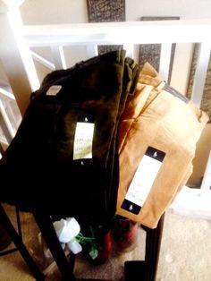 Polo Ralph Lauren Men's Slim Fit Corduroy FLAT FRONT PANTS NWT $145 *  #PoloRalphLauren #Corduroys