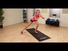 Short-Shorts Workout For Legs and Butt | Fitness How To | POPSUGAR Fitness