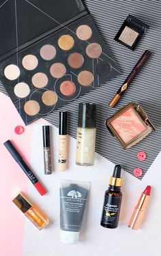 My Mid 2016 Beauty Favourites (The Makeup Directory)