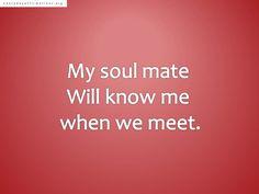 Affirmations for Relationships, Love Affirmations
