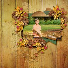 "RAK pro Drahoslava Dzuráková ""Fabulous Fall"" by Palvinka http://shop.scrapbookgraphics.com/fabulous-fall-collection.html ""Magical Autumn"" by Dagi's Temp-tations http://store.gingerscraps.net/Magical-Autumn.html"
