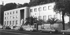 1937 -1939 GENOVA (GE) CASA DEL MUTILATO BY EUGENIO FUSELLI