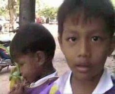 Riapertura scuole in Thailandia dopo tsunami
