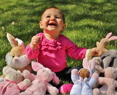 Easter Traditions to Make Your Child's Holiday Special