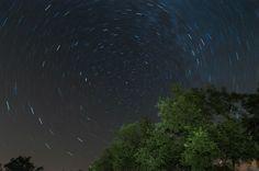 MUNDO SIN LIMITES-FOTOGRAFIANDO: Una noche de estrellas