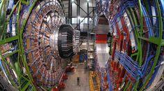 El Gran Colisionador de Hadrones no ha descubierto una nueva partícula