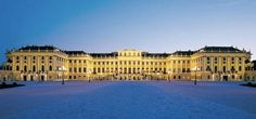 Mammals and Melodies: Schönbrunn Palace, Vienna. Zoo + Concert. Amazing.