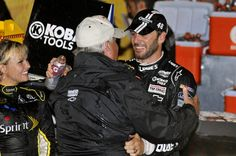 PHOTOS (May 14, 2012): Hendrick Motorsports wins 200th Cup race: Part two. More: http://www.hendrickmotorsports.com/news/photos/2012/05/14/Hendrick-Motorsports-wins-200th-Cup-race-Part-two#.