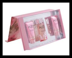 Alex Gerrard Gift Set