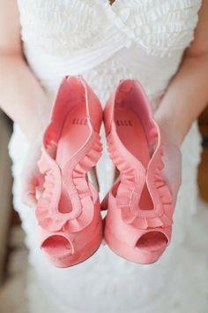 Alternativas de zapatos de novias exclusivos para ti   Moda para bodas