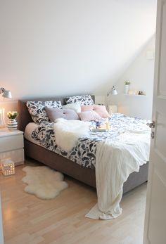 Schlafzimmer - Einblicke bei matilda