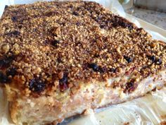 Banana Bread, Muffins, Food And Drink, Low Carb, Pie, Sweets, Baking, Desserts, Minden