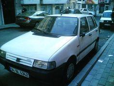 Fiat Uno 1996 Fiat Uno