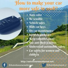 10 Common Car buying mistakes to avoid in 2018 Safe Driving Tips, Driving Rules, Car Safety Tips, Low Car Insurance, Car Buying Tips, Car Deals, Auto News, Car Finance, Car Prices