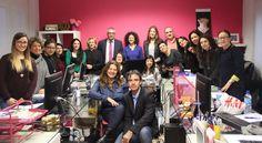 FUNDACIÓN WOMAN'S WEEK reivindica el compromiso masculino por la Igualdad | Madrid Womans Week