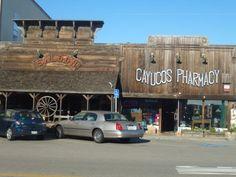 Cayucos,CA