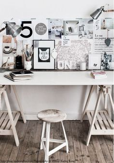BODIE and FOU Style blog http://blog.bodieandfou.com/ flat-sharing tips, accomodations, how to style on a budget