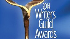 The Writers Guild Awards 2014
