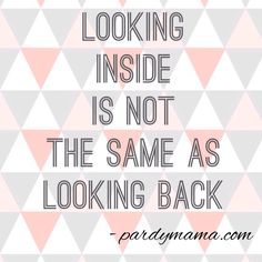Be inspired to get vulnerable with others. pardymama.com