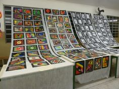 mostra de arte na escola - Pesquisa Google