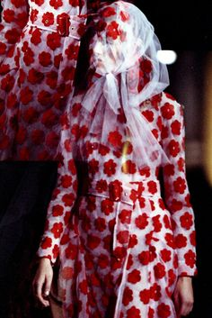 London Fashion Week: Simone Rocha Spring/Summer 2015