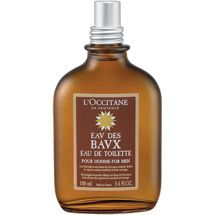 isn't fragrance part of fashion? This unisex fragrance is intoxicating. In general, L'occitane has great stuff, great quality and very good prices. PLUS: they use fair trade products. win-win, luscious scents, etc., etc., etc.