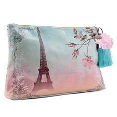 Cosmetic bag more