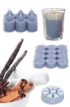 Pähkinäherkku tuoksua saat monessa muodossa!