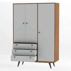 Modern Dresser, Wooden House, Retro, Organization, Organizing, Home Furniture, Tall Cabinet Storage, Sims 4, Home Decor