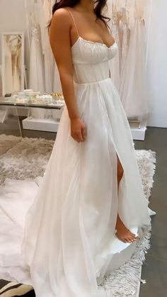 Prom Outfits, Grad Dresses, Ball Dresses, Ball Gowns, Bridesmaid Dresses, Ceremony Dresses, Cute Wedding Dress, Dream Wedding Dresses, Wedding Attire