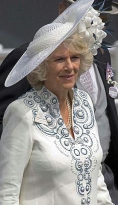 Camilla Duchess Of Cornwall, Duchess Of Cambridge, Lady Louise Windsor, Royal Uk, Camilla Parker Bowles, Elisabeth Ii, English Royalty, Lady Diana, African Fashion Dresses
